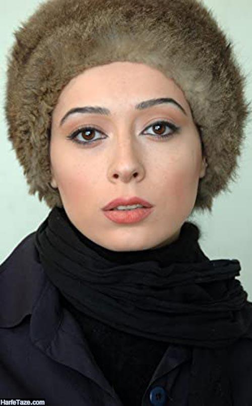 عکس های جدید پونه حاج محمدی 99