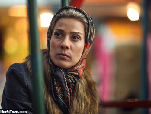 سارا بهرامی در فیلم روشن