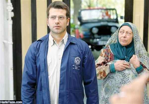سریال بچه مهندس در شبکه دو رمضان 99