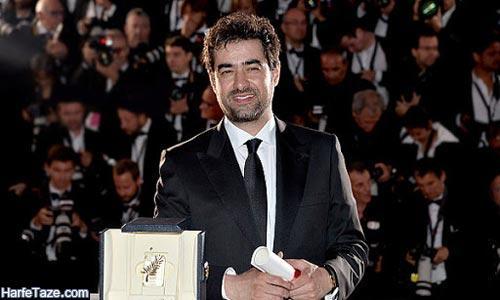 شهاب حسینی در جشنواره برلین