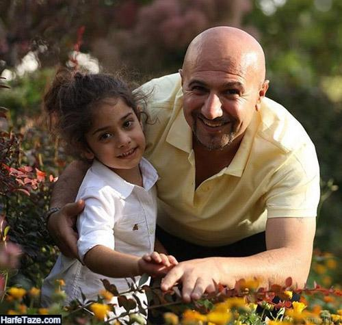 ماجرای پدر آرات حسینی و علی کریمی