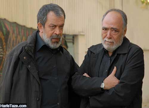 فیلم های Akbar-Zanjanpour
