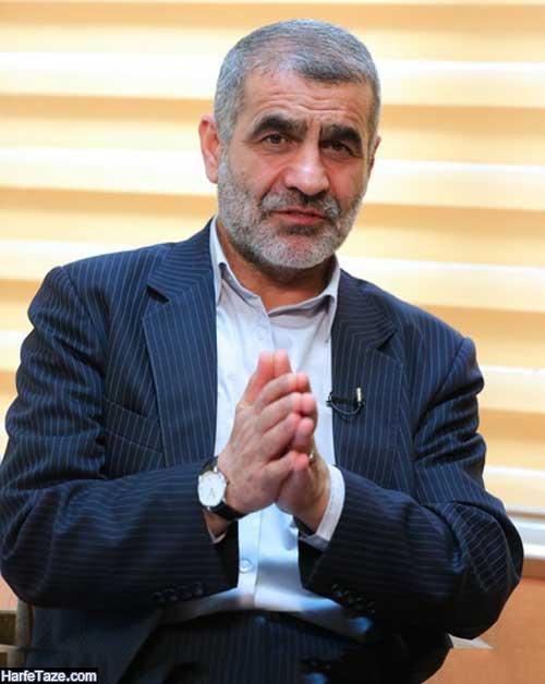 سوابق و افتخارات نماینده مرزدم اردبیل در مجلس 11
