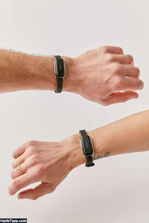 دستبندهای ست نقره هم شکل 2020