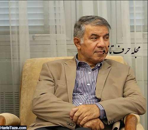 درگذشت نماینده ایران در اوپک
