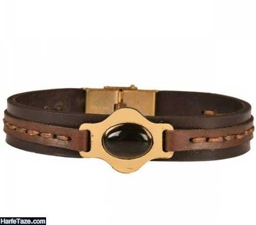 مدل دستبند چرم ۲۰۲۰ - ۹۹