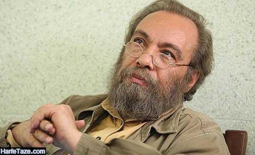 زندگینامه کامل مسعود فراستی منتقد سینما