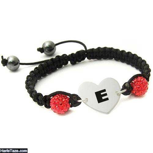 مدل دستبند E بزرگ