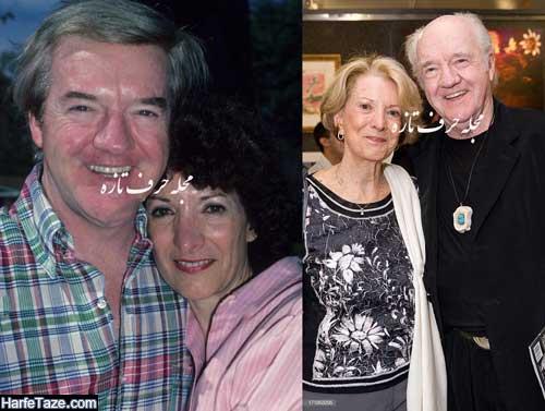 همسر ریچارد هرد کیست