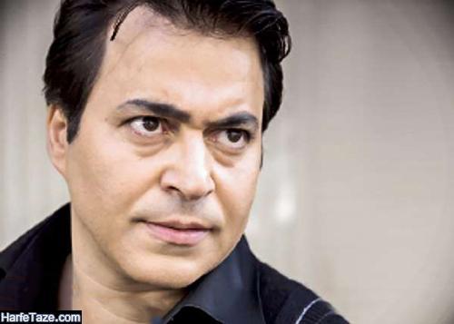 سعید تهرانی بازیگر قدیمی کجاست