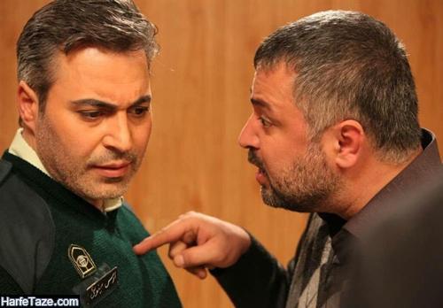 فیلم شناسی سعید تهرانی