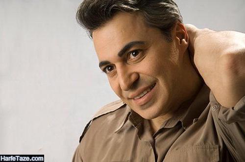 Saeid-Tehrani