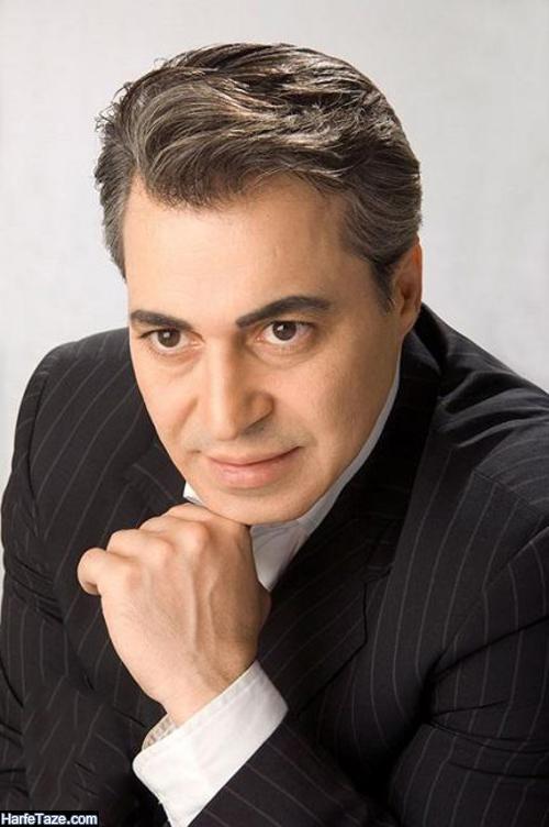 Saeid-Tehrani- INSTAGRAM