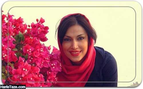 عکس های جدید سروین رفیعیان و همسرش رضا پاپی