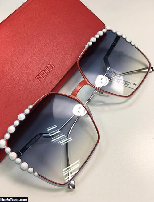عینکهای زنانه جدید شیک و زیبا برند