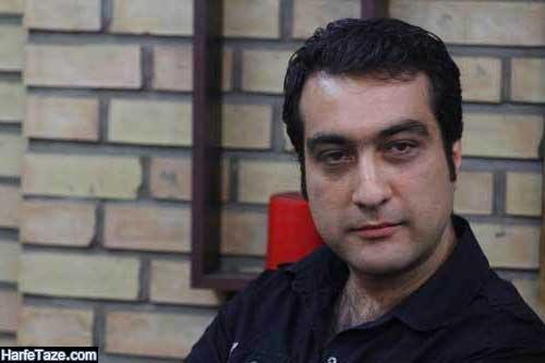 بیوگرافی کامل و عکس امیررضا طلاچیان همسر سابق ملیکا شریفی نیا