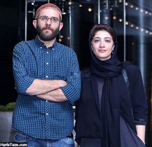 عکس های جدید بابک حمیدیان و مینا ساداتی 99