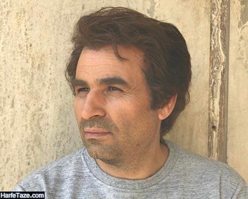 بیوگرافی علیرضا مسعودی داور مسابقه خونه مونی