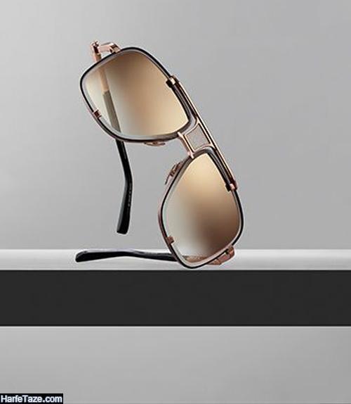 عینکهای افتابی مناسب زنان میانسال