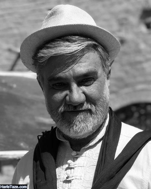 عکس های جدید حسن اسدی 99