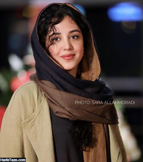 عکس های جدید هنگامه حمیدزاده 99
