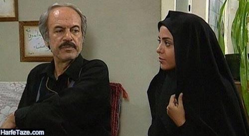 هنگامه حمیدزاده در سریال بزنگاه