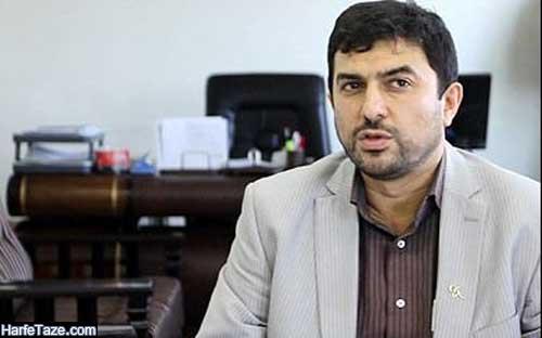 حسین مدرس خیابانی وزیر صمت کیست