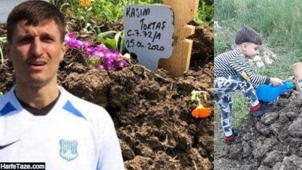 سوابق و زندگینامه جوهر توکتاش فوتبالیست ترکیه ای