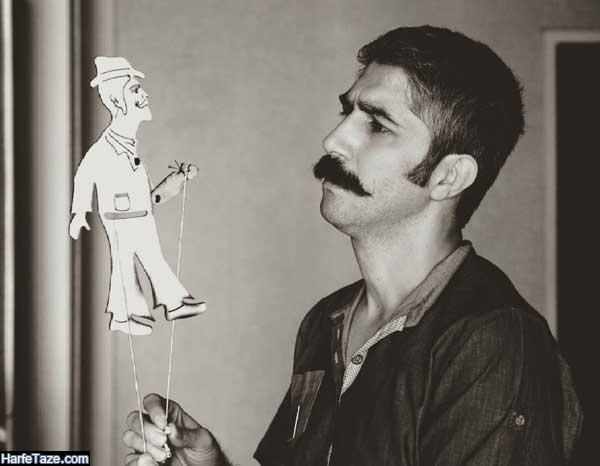 بیوگرافی یاسر در فلم لباس شخصی