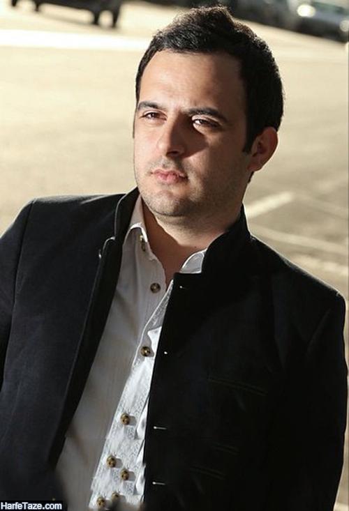 دانلود فول آلبوم محمد زارع خواننده