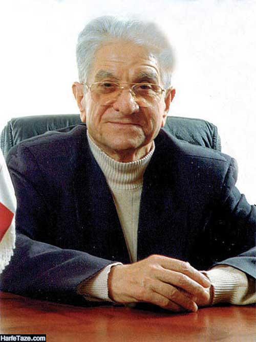 زندگینامه محمدکریم فضلی کارآفرین و مالک محصولات گلرنگ