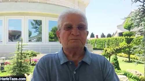همسر و فرزندان حاج محمد کریم فضلی