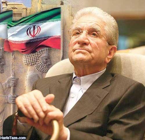 بیوگرافی کامل و افتخارات محمد کریم فضلی