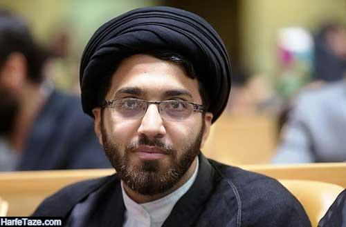 افتخارات و سوابق سید محمدحسین طباطبایی علم الهدی
