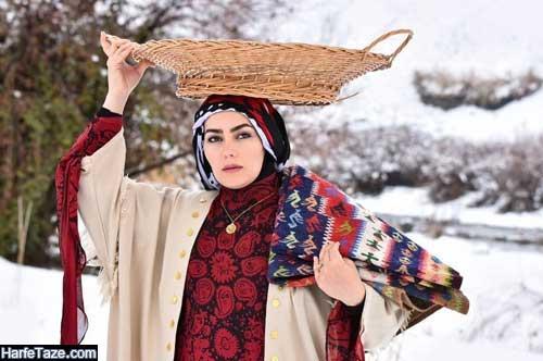 تاریخ دقیق پخش سریال نون خ 3