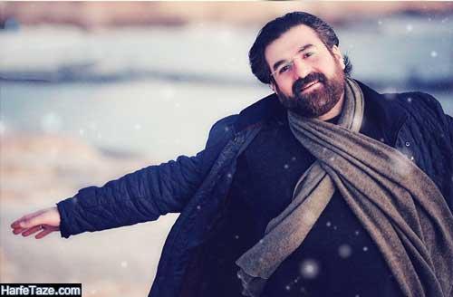 زندگینامه کامل رسالت بوذری مجری برنامه های مذهبی و و آیینی