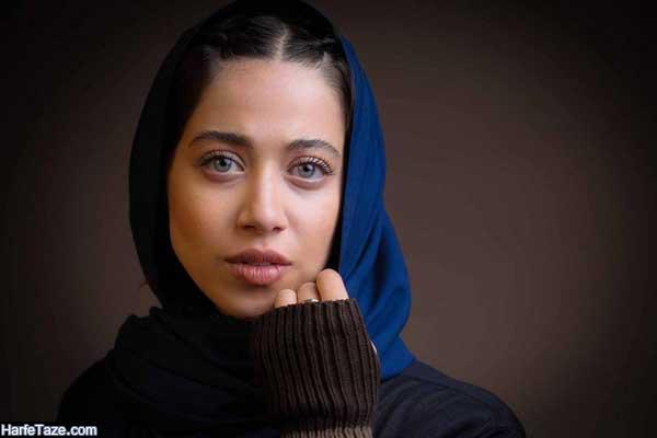همسر سعیده رودبارکی کیست