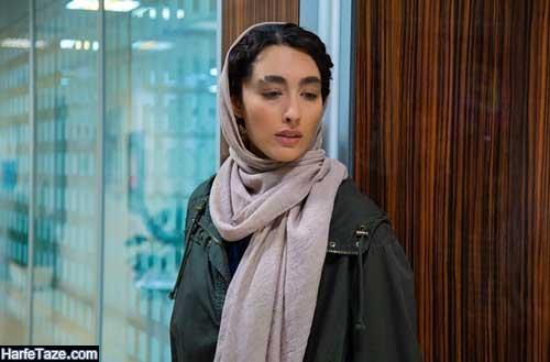 زندگینامه سیما بابایی بازیگر تئاتر و سینما
