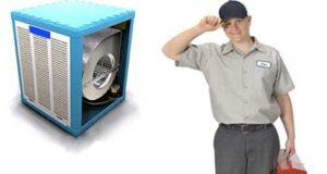 اطلاع از خدمات تعمیر کولر آبی