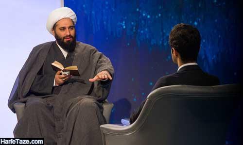 """ماجرای سخنان تقطیع شده حجت الاسلام کاشانی: """"توحید توهمی بیش نیست"""" + فیلم و علت"""