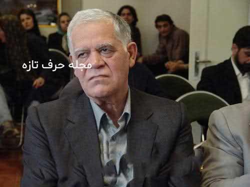 زندگینامه زنده یاد احمد رسول زاده پیشکسوت دوبلور