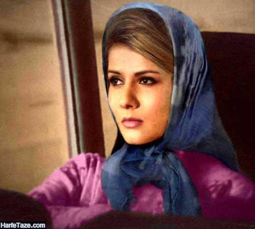 بازیگر زن فیلم سلطان قبلها الان کجاست