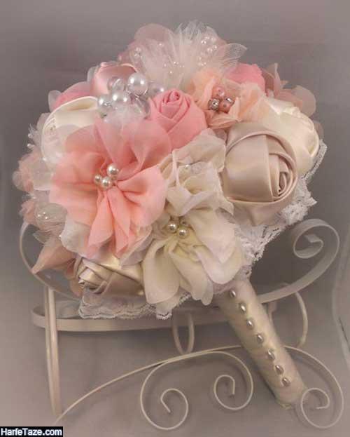 مدل دسته گل عروس جدید شیک خاص