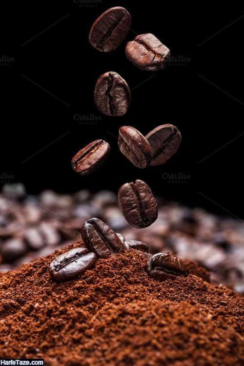 45 والپیپر عکس قهوه و فنجان و ماگ قهوه برای تم و پس زمینه گوشی HD
