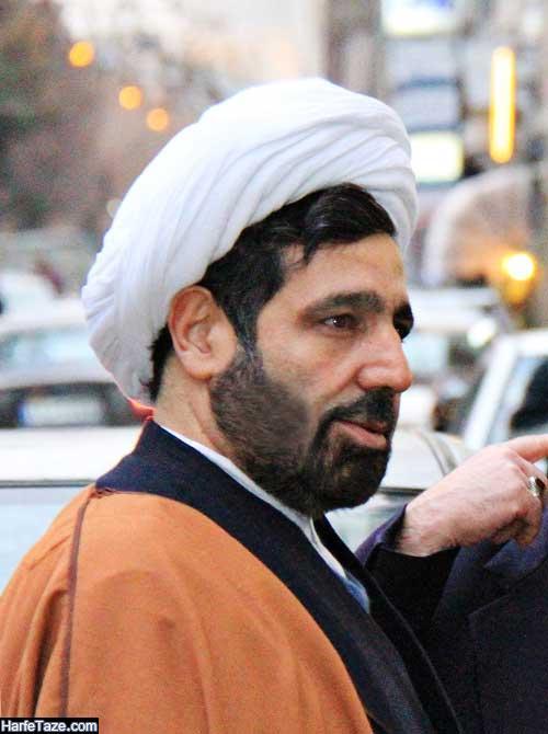 همسر و سوابق غلامرضا منصوری قاضی