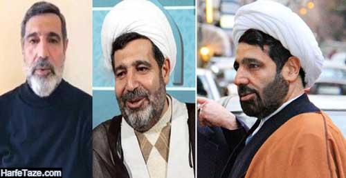 زندگینامه غلامرضا منصوری قاضی از تولد تا مرگ