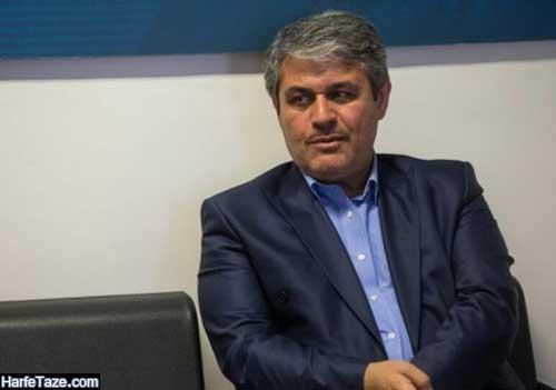 زندگینامه غلامرضا تاجگردون سیاستمدار ایرانی
