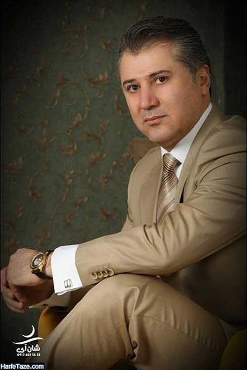 آلبوم ها و آهنگ جدید محمدرضا عیوضی