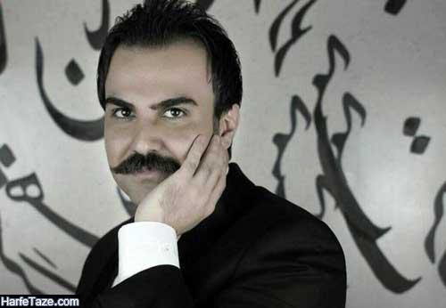 درگذشت محمدرضا اعرابی خواننده بر اثر کرونا