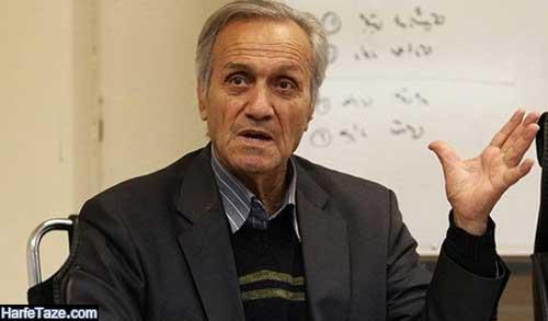 زندگینامه و افتخارات پرویز ابوطالب سرمربی تیم ملی فوتبال